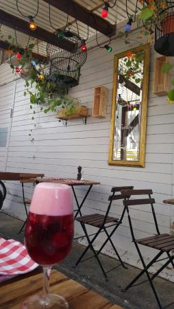 Photo of Modern European Restaurant Gerold Chuchi at Geroldstrasse 5, Zurich 8005, Switzerland