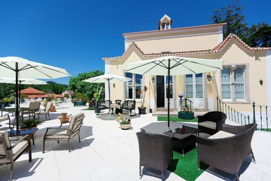 hotel nova sintra updated 2018 reviews price comparison portugal tripadvisor. Black Bedroom Furniture Sets. Home Design Ideas