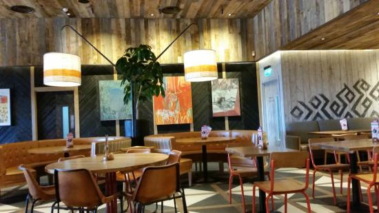 Nando's Edinburgh - Fort Kinnaird