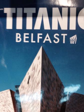 Titanic Honour and Glory Museum: photo0.jpg