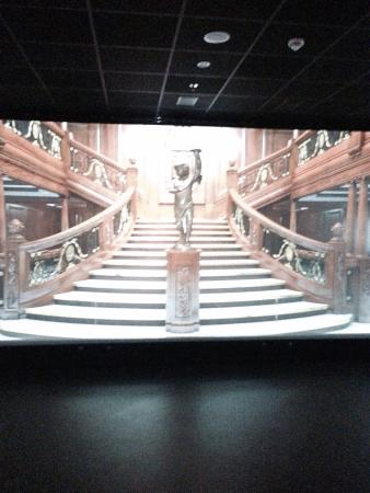 Titanic Honour and Glory Museum: photo2.jpg