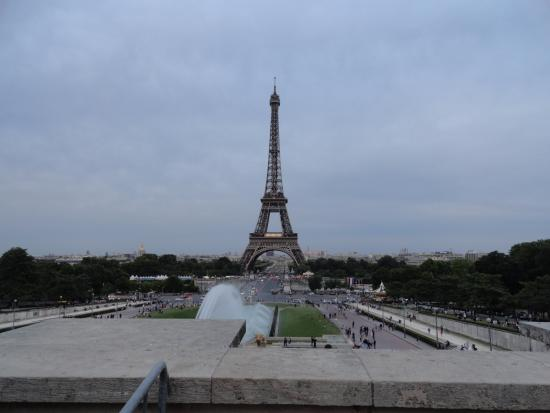 Eiffeltoren Picture Of Eiffel Tower Paris TripAdvisor