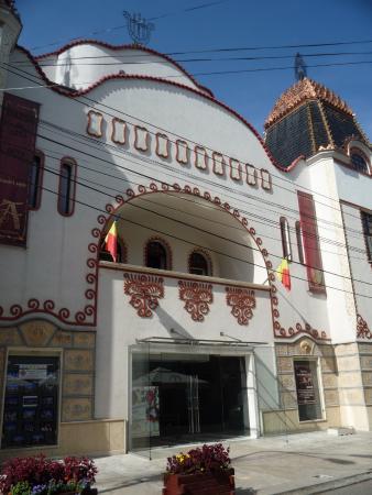 Teatrul de Arta Deva