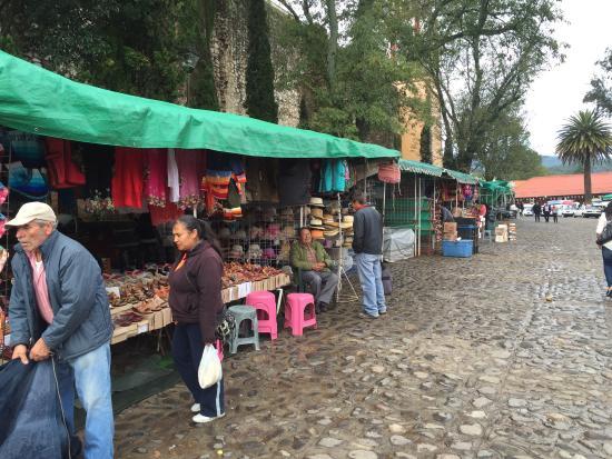 Huasca de Ocampo, México: Pueblo Magico de Huasca