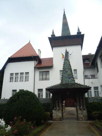 Sfantu Gheorghe, Romania: Székely Múzeum