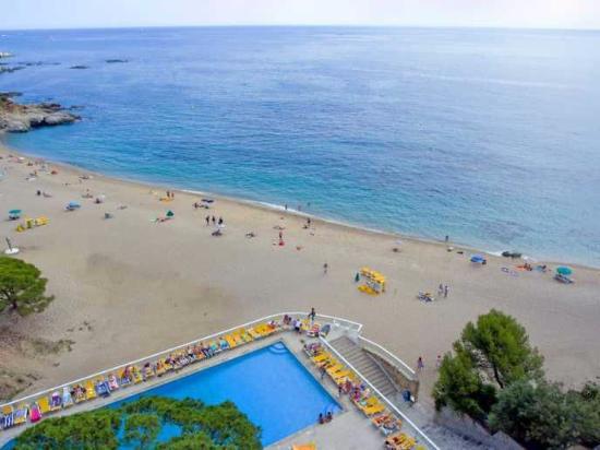 Hotel H Top Caleta Palace Espagne
