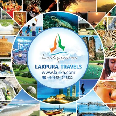 Lakpura Travels (Pvt) Ltd - Day Tours