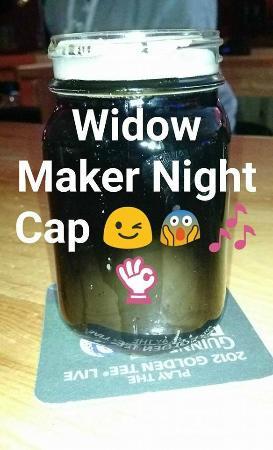 Park Falls, WI: Widow Maker