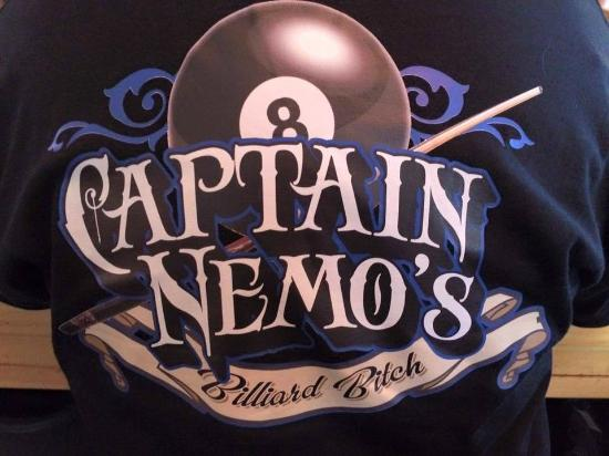 Captain Nemos Pub & Grub