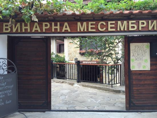 Winery Messembria