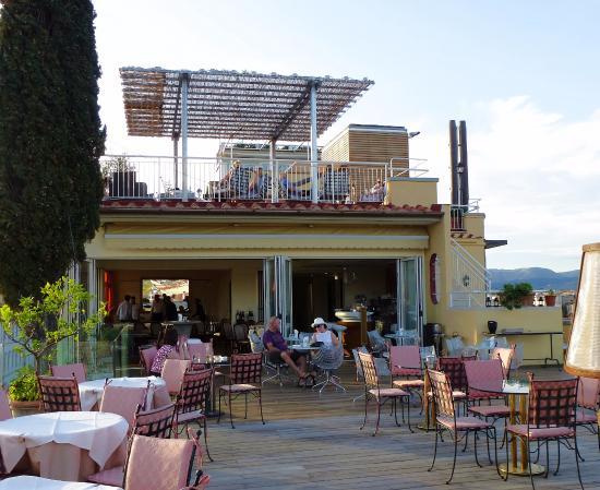 Hotel Kraft Florence Italy