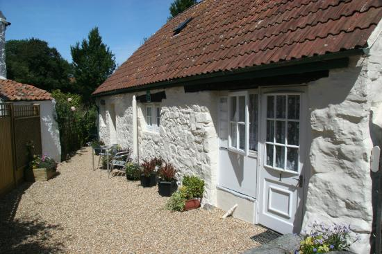 La Bellieuse Self Catering Cottages
