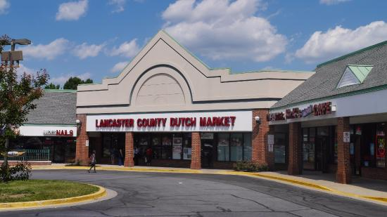 ‪Lancaster County Dutch Market‬