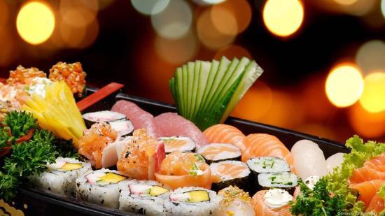 Kido Sushi