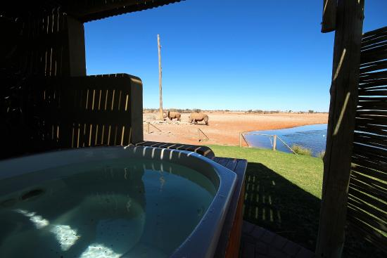 Lapa Lange Game Lodge