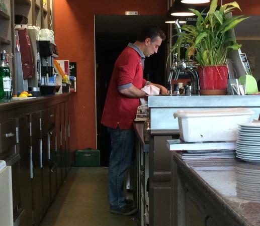 Brasserie Le Commerce Bar : photo1.jpg