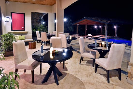 Image result for nya restaurant at villa buena onda guanacaste