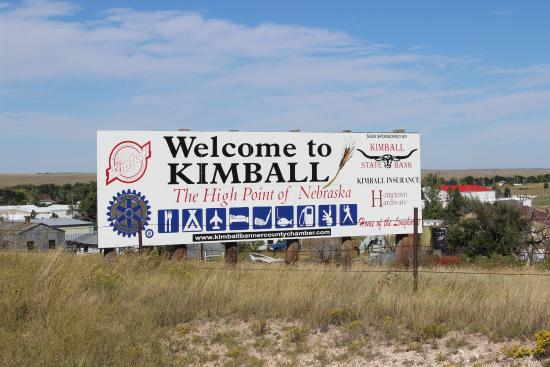 Things To Do In Kimball Nebraska
