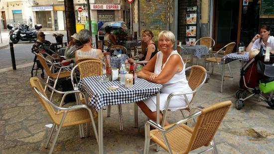 Restaurante Cafeteria Casa Rafi