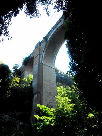 Ponte Clementino