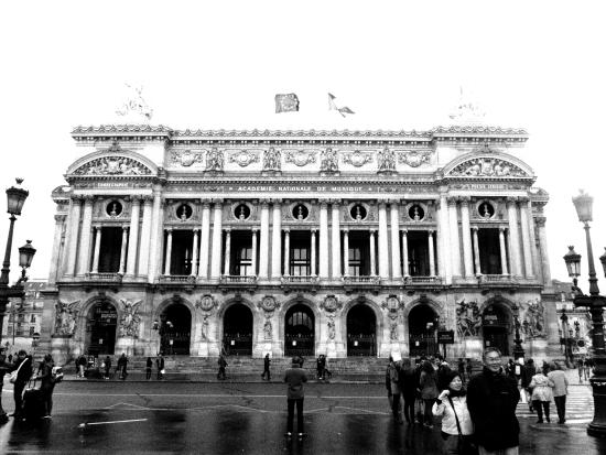 Passion France - Opera