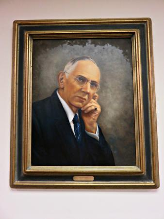 Edgar Cayce's A.R.E. Association for Research and Enlightenment: Older Edgar Cayce