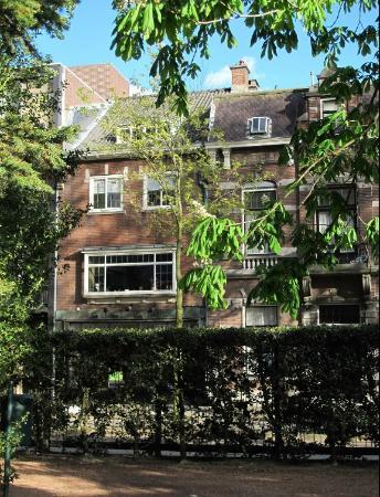 Bed and Breakfast Tilburg Gust van Dijk