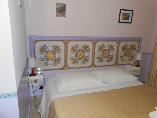 Alle Ginestre Capri Bed & Breakfast: Alle Ginestre