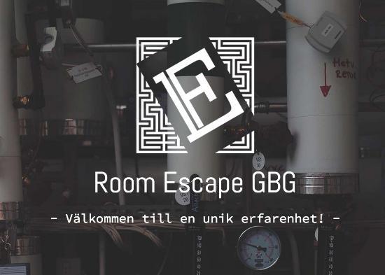 escape room göteborg