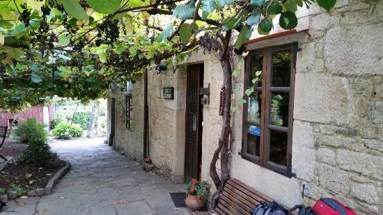 Casa alda Gasamans: Peaceful