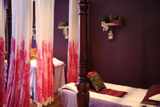 oriental massage centre South Australia