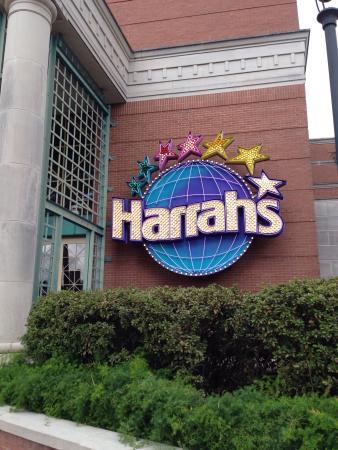 Harrah's Casino New Orleans: Harrahs Hotel & Casino