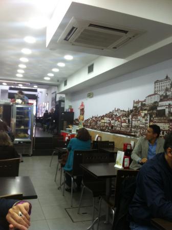 Cafe Alianca