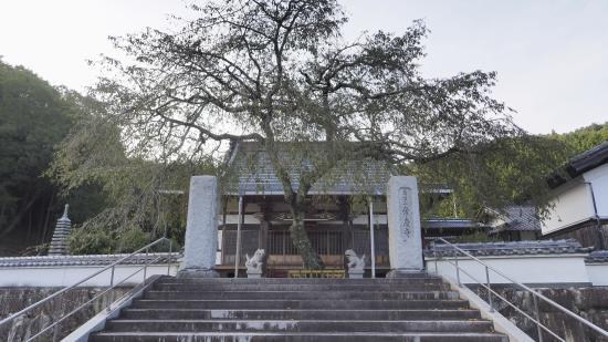 Jokei-ji Temple