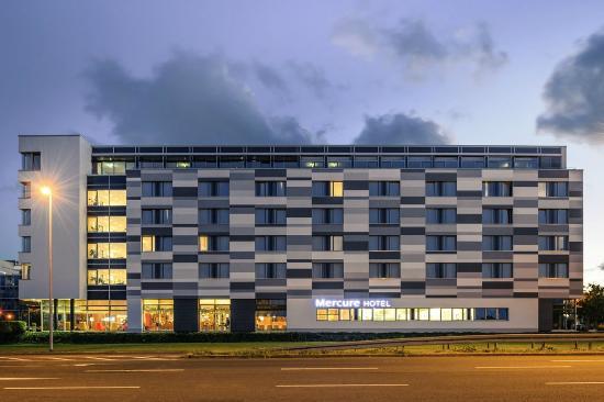 Mercure Hotel Helfmann Park