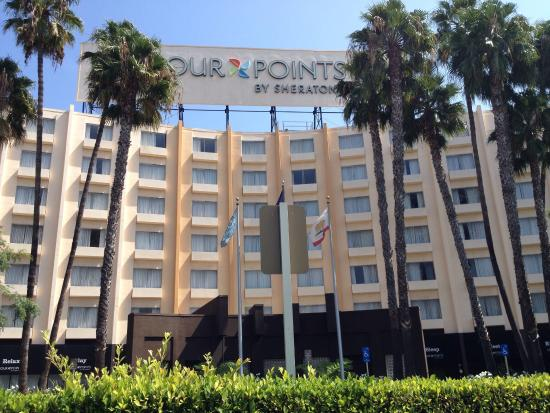 Four Points by Sheraton Los Angeles International Airport: photo0.jpg