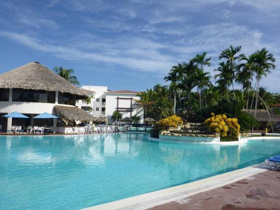 foto de be live collection marien puerto plata piscinne tripadvisor. Black Bedroom Furniture Sets. Home Design Ideas