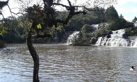 Tijucas do Sul
