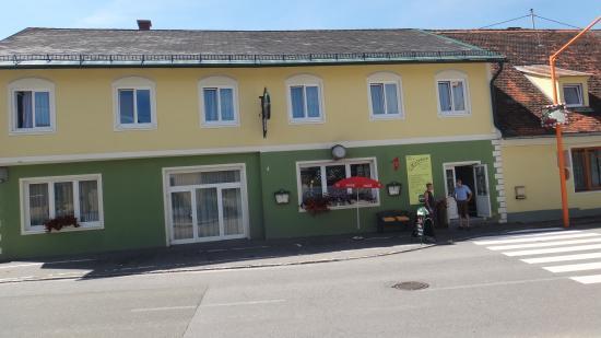 Zeltweg, Αυστρία: s `Wirtshaus