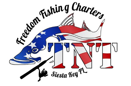 TNT Freedom Fishing Charters