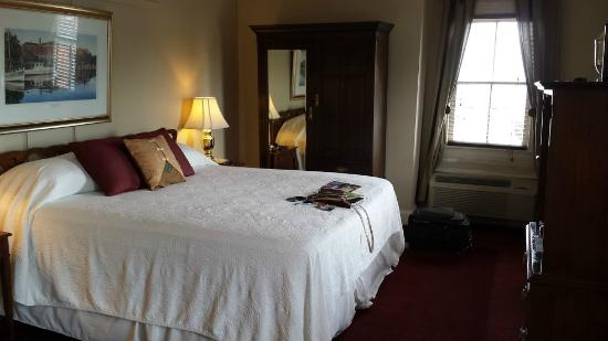 State House Inn Annapolis Maryland Voir Les Tarifs Et Avis