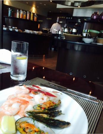 Crossroads Kitchen restaurant - picture of crossroads kitchen, doha - tripadvisor
