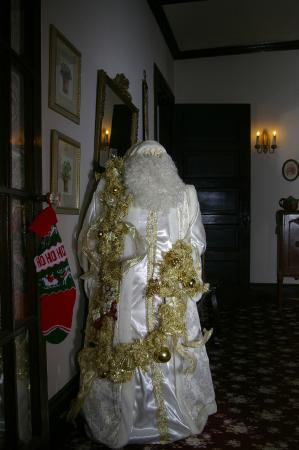 The Luther Ogden Inn: Christmas at the Inn