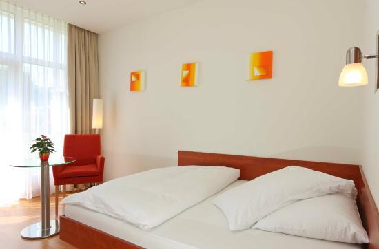 Sorell Hotel Arte: Zimmer