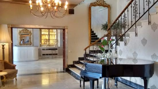 El Cigarral De Las Mercedes Hotel Reviews Toledo Spain