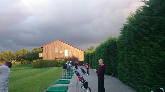 Golfclub Heddesheim Gut Neuzenhof