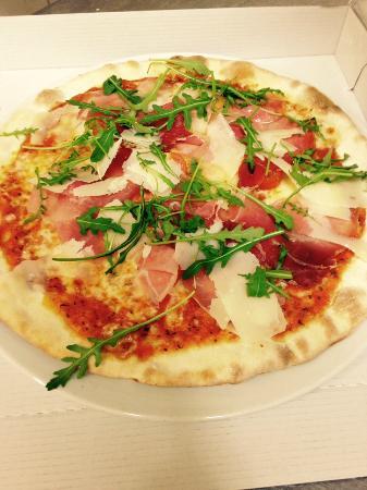 Vecchia Bologna: Jan's favourite