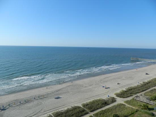 Myrtle Beach Beautiful Ocean View