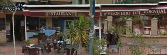 Restaurante Hijo Del Cornijal