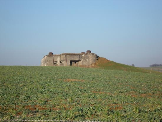 Maginot Line Tours - Tucker Tours